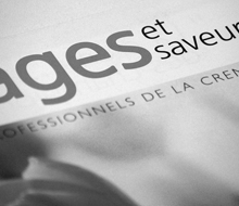 FROMAGES & SAVEURS